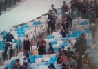 Torcedores do Corinthians deixam a prisão no RJ após 86 dias detidos