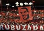 Flamengo de Dorival repetiu feito só alcançado em títulos de 1980 e 2009 - Rafael Andrade/Folhapress