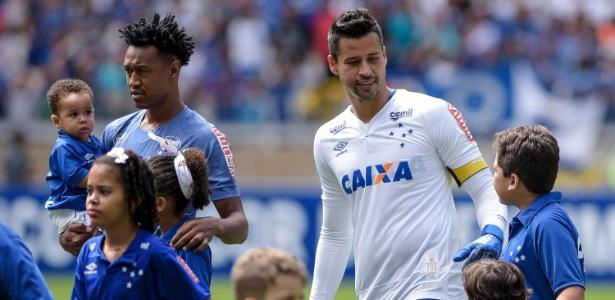 Recuperado de lesão, Fábio recupera condição de titular no Cruzeiro