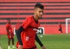 Santa Cruz acerta com destaque da Copa do Nordeste e anuncia Bruno Paulo - Divulgação / Campinense