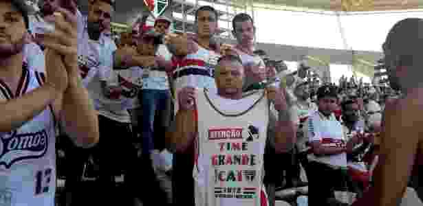 Time grande - Adriano Wilkson/UOL - Adriano Wilkson/UOL