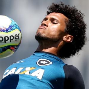 Victor Silva/SSPress