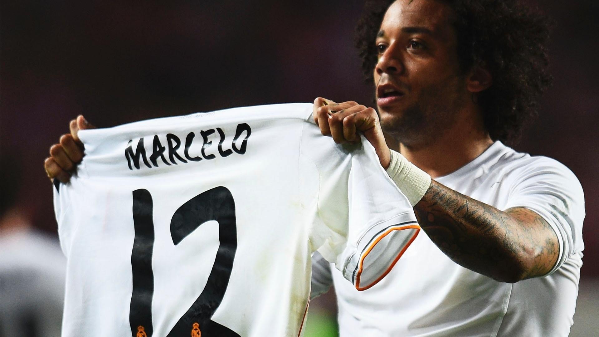 a6cd465fbe22e Marcelo faz 30 anos  veja 12 coisas que nem todos sabem sobre ele -  12 05 2018 - UOL Esporte