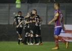 Vasco vence Bahia de maneira dramática e sai da zona de rebaixamento - Luciano Belford/AGIF