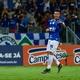 """M. Gabriel tem noite mágica com gol relâmpago e cavada: """"tem que ter calma"""""""