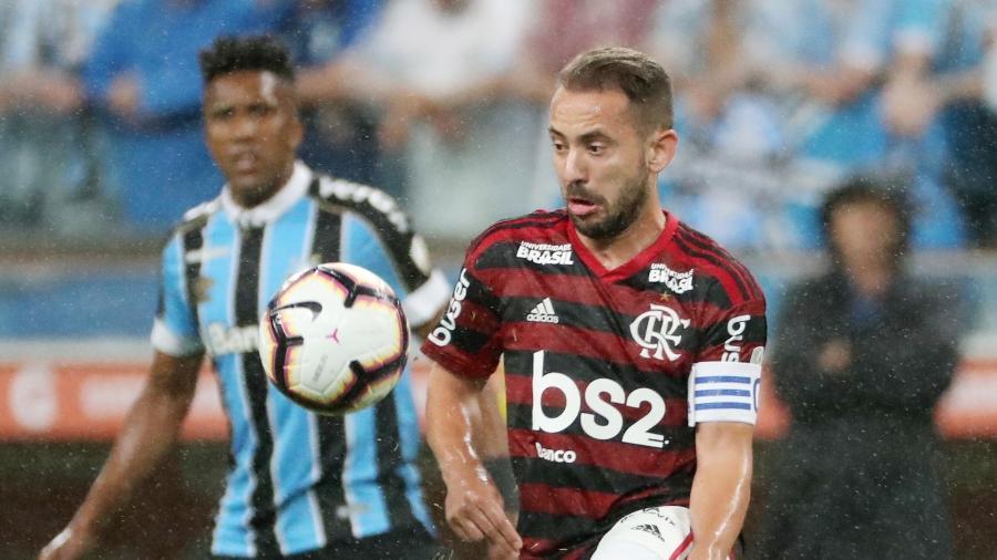 Flamengo e Grêmio: excelência na gestão, resultados dentro de campo -  REUTERS/Sergio Moraes