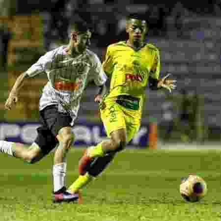 Corinthians superou o Mirassol e avançou na Copinha - Divulgação/Corinthians