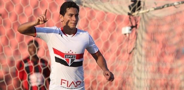 Paulo Henrique Ganso foi a grande novidade da pré-lista divulgada pela CBF