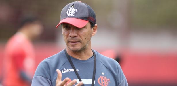 Zé Ricardo tem cinco desfalques para jogo em Belo Horizonte