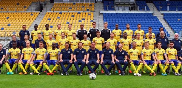 Entidade recebeu denúncias após demissão de goleiro do Waasland-Beveren (foto)