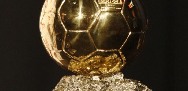 Bola de Ouro de 2018 será conhecido no início do próximo mês - Reprodução