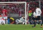 Corinthians fez um ótimo jogo. O Inter também (Foto: Jeferson Guareze/AGIF)