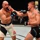 Brasileiro é nocauteado e dá adeus ao sonho de cinturão do UFC