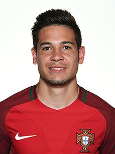 Raphael Guerreiro, zagueiro de Portugal