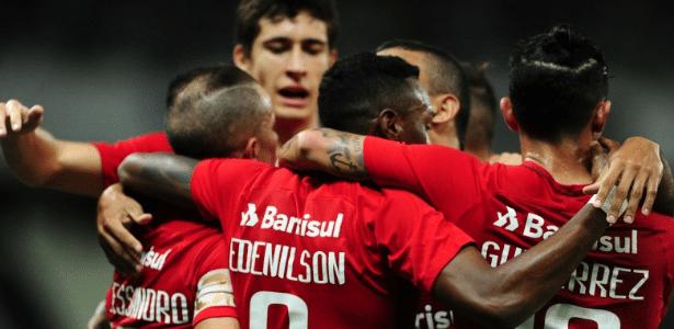 Inter conseguiu se recuperar em um mês e vive seu melhor momento na Série B