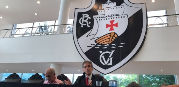 Conselho deliberativo convoca reunião que definirá próximo presidente do Vasco