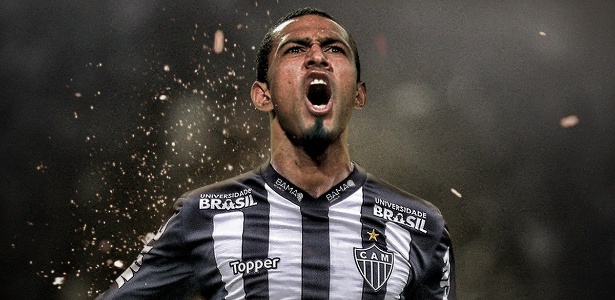 Atlético-MG anuncia contratação de Maicon Bolt até dezembro de 2021 - Divulgação/Atlético-MG