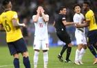 Com ações chamativas, Japão se despede como xodó do Brasil na Copa América - REUTERS/Edgard Garrido