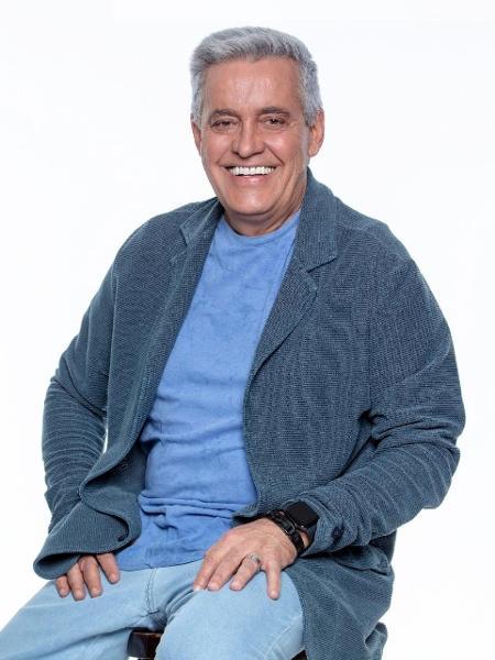 Mauro Naves, comentarista da Fox Sports - Máximo Jr
