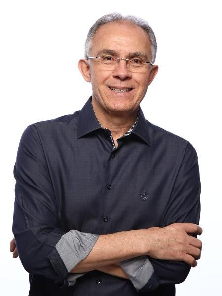 José Danilson, presidente do Nacional de Rolândia, foi morto na noite de 16 de setembro -  Flavio Menoli