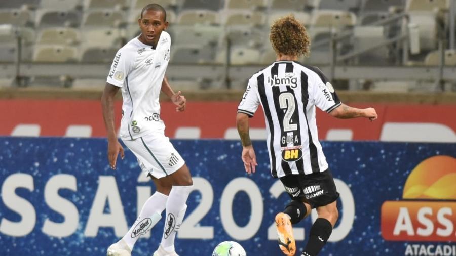 Wellington Tim pelo Santos - Ivan Storti