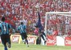 Herói do Grêmio em 2005 vira pré-candidato a deputado federal pelo PPS - RODRIGO LOBO/JC IMAGEM/AE