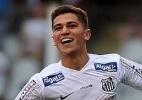 Ivan Sorti/Santos FC