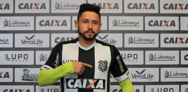 Luiz Henrique/ Digulgação Figueirense