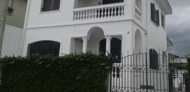 A Casa Meninos da Vila alojará os garotos da equipe sub 20 do Santos