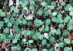 Reconstrução: Chapecoense e Palmeiras empatam e apresentam novas caras - REUTERS/Paulo Whitaker