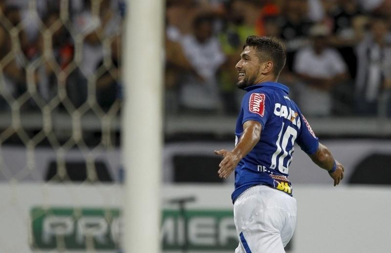 Cruzeiro vence Atlético-MG e amplia tabu sobre o rival para seis clássicos  - 01 02 2017 - UOL Esporte 7c62b66e0b8bb