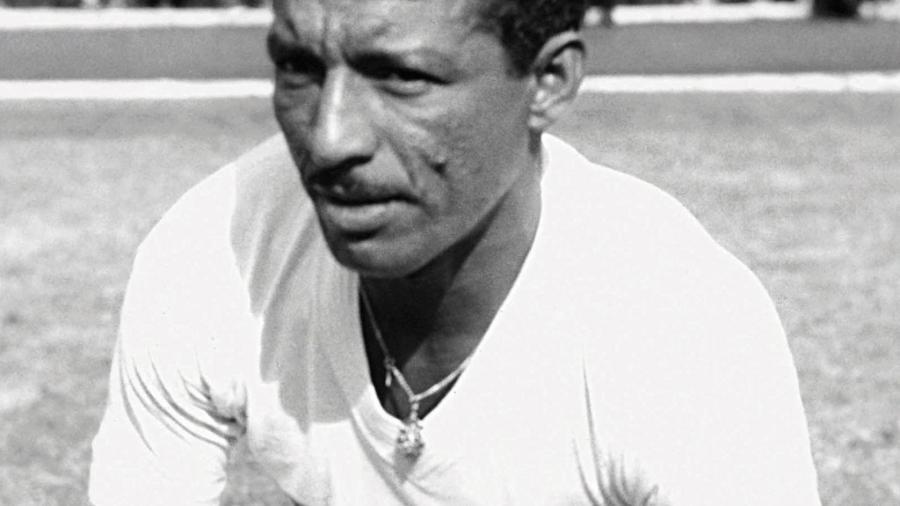 Zizinho, ex-jogador do São Paulo - Reprodução