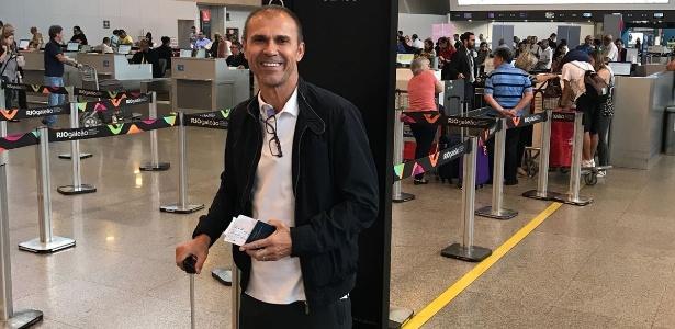 Sem acerto com o Bahia, Milton Mendes segue para Portugal, como planejado