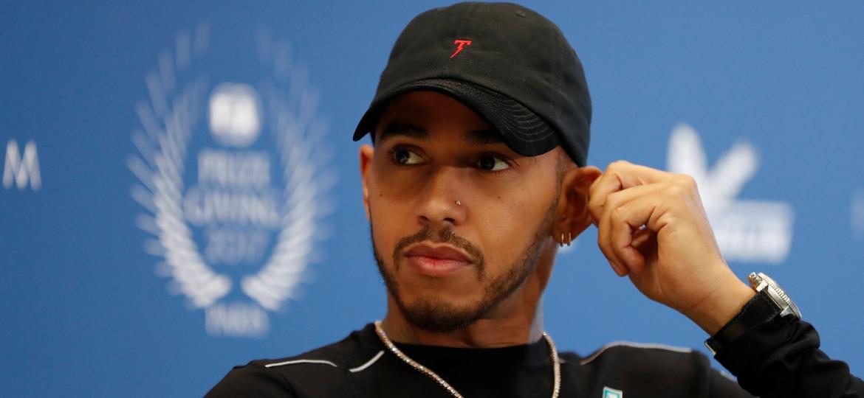 Alguém irá tirar a hegemonia de Lewis Hamilton? Testes começam nesta semana - Gonzalo Fuentes/Reuters