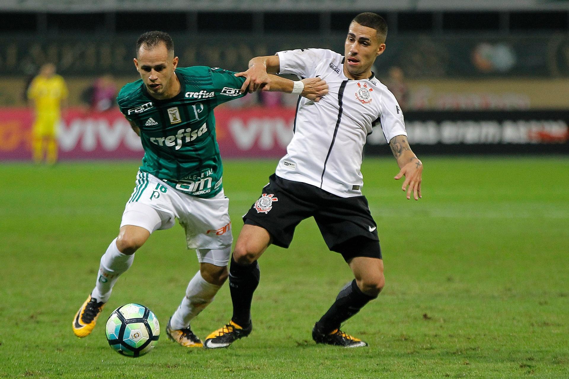 Série B e tropeços  o que impediu final Corinthians x Palmeiras por 19 anos  - Esporte - BOL d459c3c61849a