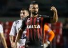 PVC: Atlético-PR brilha no segundo tempo e reage contra ótimo São Paulo - Marcello Zambrana/Agif