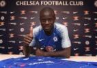Destaque no Chelsea, Kanté diz ser tímido e quer ficar longe dos holofotes - Reprodução/Site Oficial Chelsea