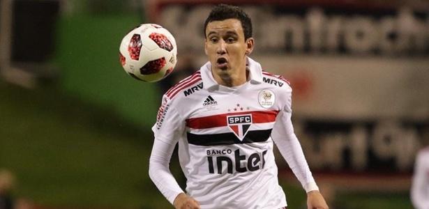 Atacante contratado do Athletico Paranaense jogou 45 minutos na Florida Cup