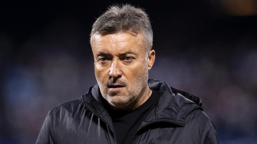 Ex-auxiliar de Guardiola vira escolhido do Fla em giro na Europa