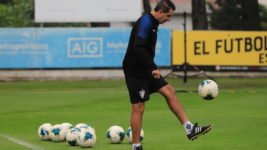 Renato Paiva, técnico do Independiente del Valle - Divulgação/Independiente del Valle