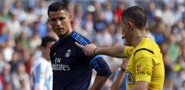 Cristiano Ronaldo estaria com dois quilos a menos de quando começou seu plano - Jorge Zapata/EFE