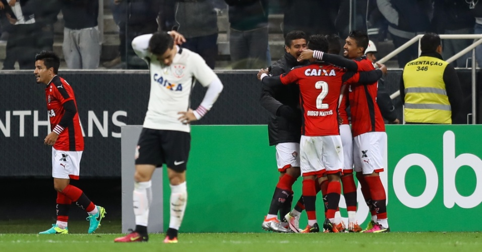 Marquinhos Gabriel vira para o Corinthians e5b8f5046d2f6