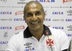 """Cristóvão vive ano sabático e brinca: """"Me perguntam se estou milionário"""" - Paulo Fernandes/Vasco.com.br"""