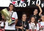 Divulgação/São Paulo FC