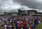Quer pagar quanto? Paraná faz promoção e deixa livre preço de ingressos (Foto: Reprodução Twitter / Wendy Campos? )