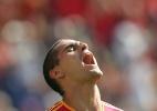 Zagueiro espanhol conta como chegada de Piqué encerrou seu ciclo na seleção - Suhaib Salem/Reuters