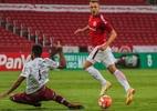 """""""Precisamos melhorar"""", diz dirigente do Inter após vitória sofrida em casa - Lucas Sabino/AGIF"""