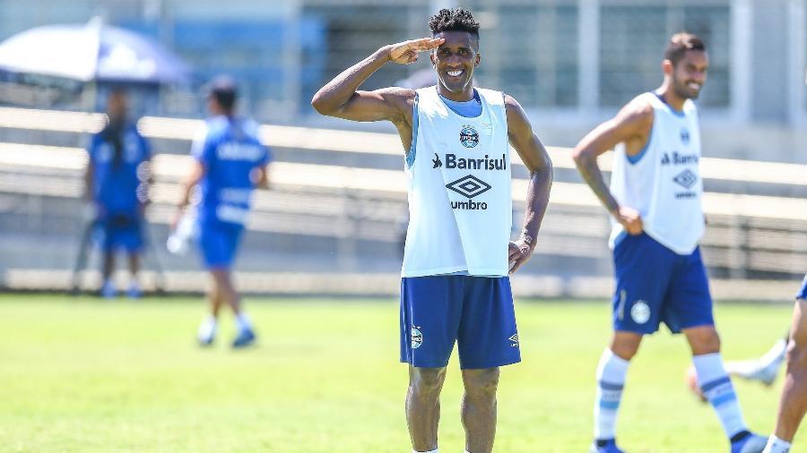 Grêmio renova contrato com Bruno Cortez até o final de 2021 204f47e403208