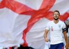 Com 3 de Kane, Inglaterra vence Bulgária nas Eliminatórias da Euro - Toby Melville/Reuters
