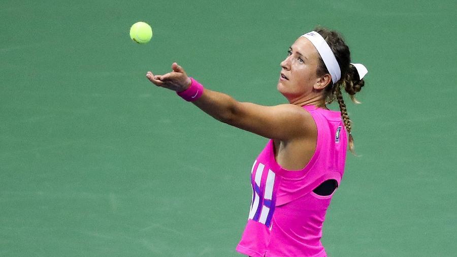 Victoria Azarenka está entre os atletas afetados - Getty Images